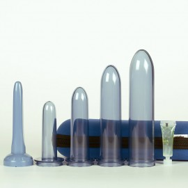 FEMINAFORM vaginal Dilatations-Set