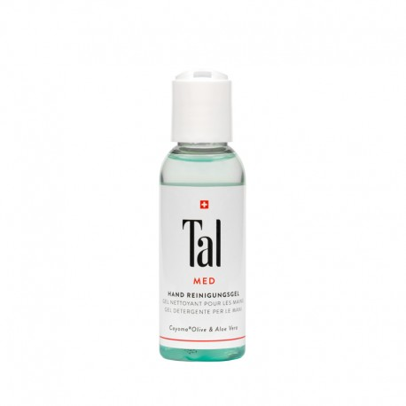 Tal Med Handreinigungsgel repair 50 ml