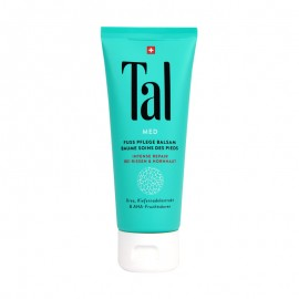 Tal Fuss Pflege Balsam Intensive Repair 75ml