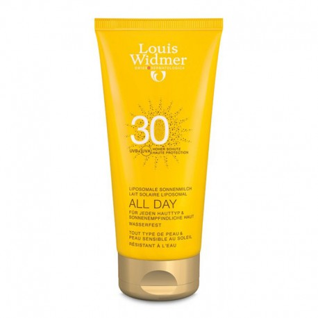 Louis Widmer All Day 30 Family Pack 200ml