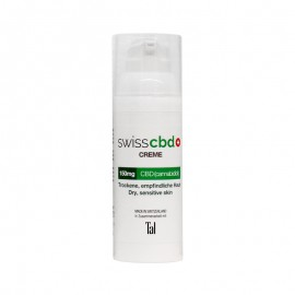 Swiss CBD Creme 50ml