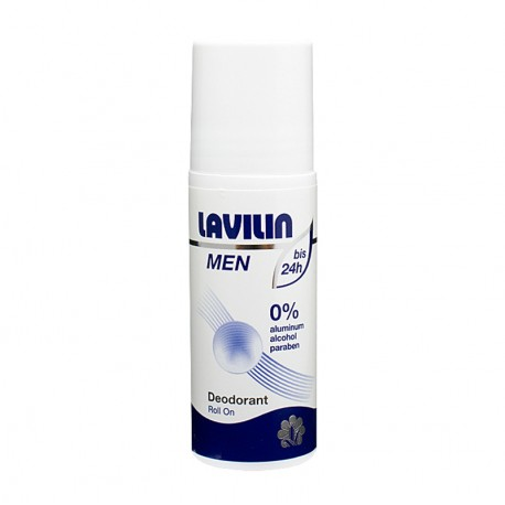 Lavilin Roll-on 65 ml Men