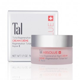 Total Regeneration Night Cream Regular 50ml