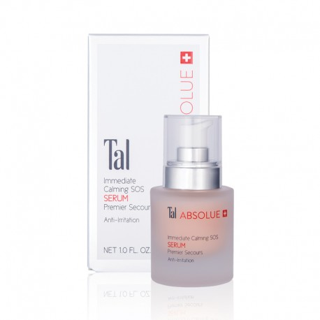 Immediate Calming SOS Serum 30ml