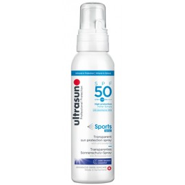 Ultra Sun Sport Spray 150ml