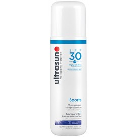 Ultra Sun Sport Gel 200ml