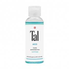 Tal Med Hand Desinfektion Sanitizer 100 ml