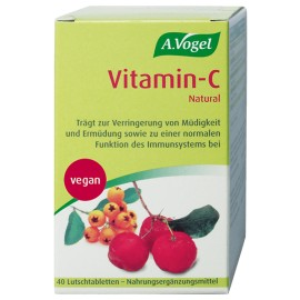 A. Vogel Vitamin C Natural