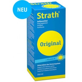 Strath Original mit Vitamin D 250ml