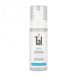 Tal Med Sanitizer Spray 100ml
