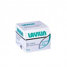 Lavilin Foot Creme 10ml